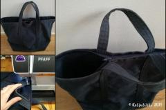 Kangaslaukku